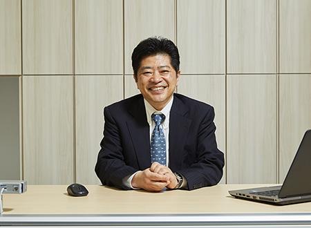 代表取締役 加藤秀史