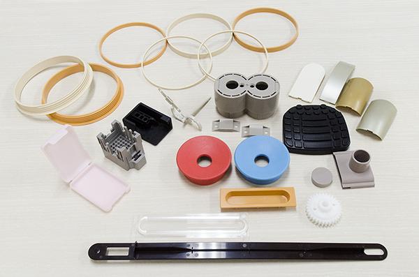汎用樹脂・ガラス繊維入り樹脂