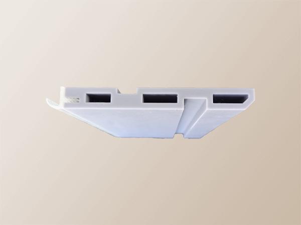 3Dプリンターモデル:グレー色(アクリルライク)+半透明色(ゴムライク)
