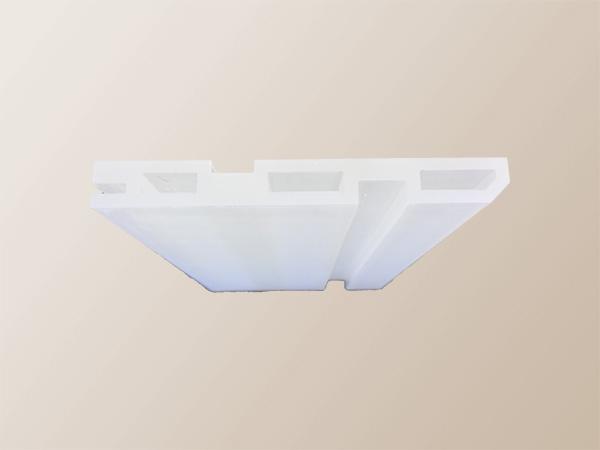 3Dプリンターモデル:半透明色(PPライク)