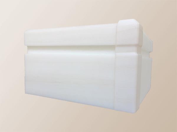3Dプリンター:嵌合品 ABSライク